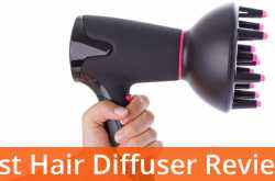 6 Best Hair Diffusers for Curly Hair (Review 2019)