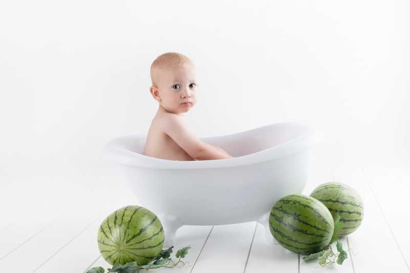 6 Important Baby Care Tips For The First Few Baths - New Moms Alert