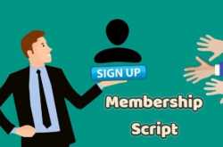 7 Best PHP Membership Script 2019 [Start Membership Site in Minutes]