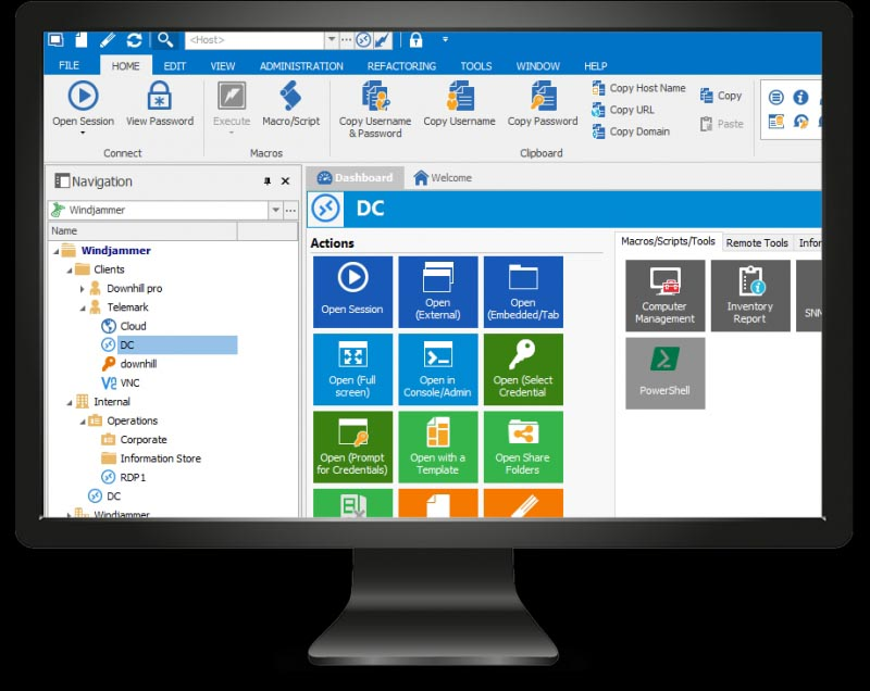 Nevil Patel Blogs 7 Best Remote Desktop Software You Can