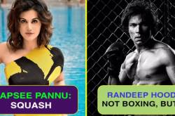 7 bollywood celebrities who could leave a big mark in sports too