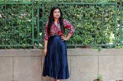 7 Days of Blogging- Paisley Prints