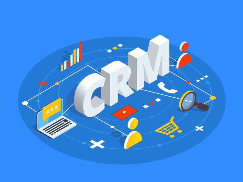 7 Types Of CRM Software That Would Be Best For Your Business And Sales