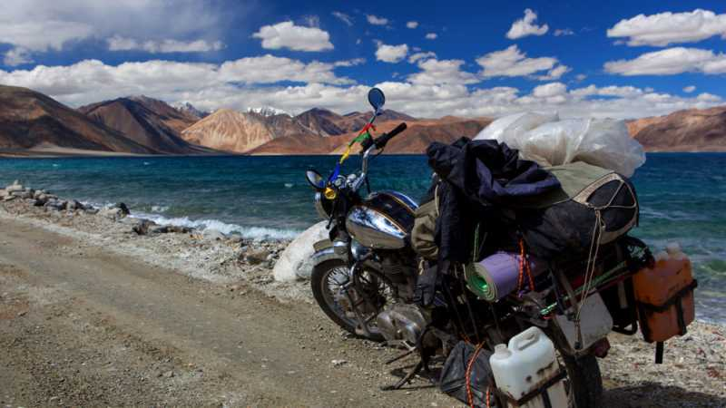 8 Travel Essentials For A Successful Motorbike Road Trip