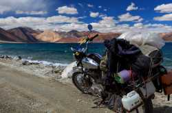 8 travel essentials for a successful motorbike road trip