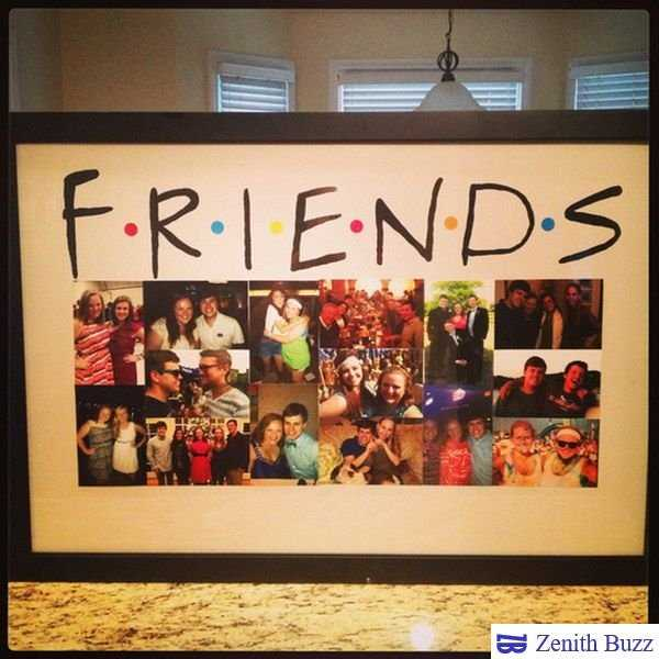 9 Fun Things To Do With Your BFF On Friendship Day - ZenithBuzz