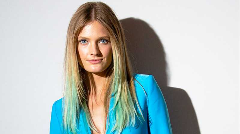 9 New Hair Colours That Will Go Rocking In This Year - Women Fitness