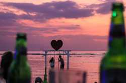 A 25 day blind date across Malaysia & Indonesia