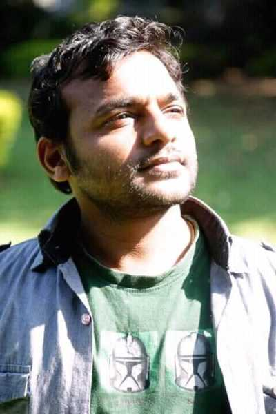 A Chat With Dinesh Yadav - FTII People