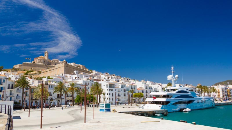 A Complete Guide To The Iconic Island Ibiza: Things To Do In Ibiza