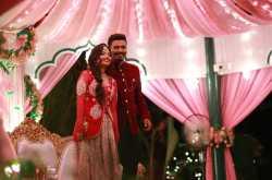 A Fun & Classic wedding reception @Bangalore {Wedding styling by Reena Alex}