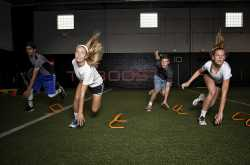 A Holistic Approach to Sports Performance - Women Fitness