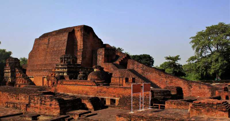 A Trip To Nalanda: The Centre Of Excellence In Ancient India – My India Thru' Lenses