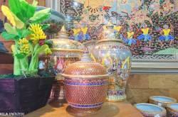a visit to ban don kai dee, the benjarong village of thailand
