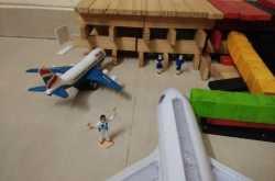 a place p calls heaven - airport