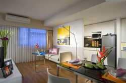 A stay to remember at Citadines Sukhumvit 23 in Bangkok