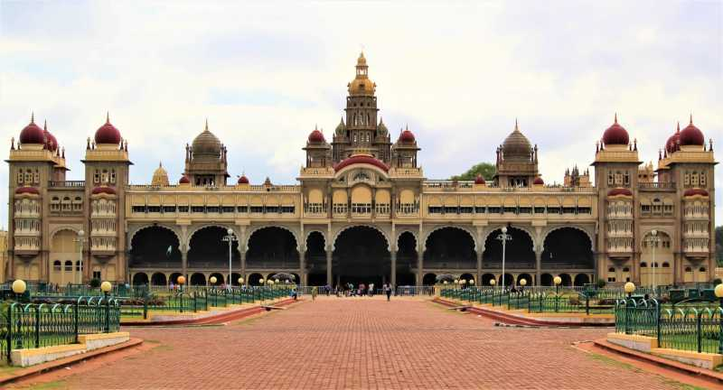 A Visit To Mysore: The Sandalwood City Of India With A Great History – My India Thru' Lenses