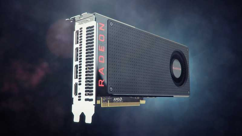 AMD Navi 10 GPU To Launch In Summer 2019 & Challenge The NVIDIA RTX 2080 [Rumor]