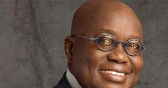 AN OPEN INTERVIEW WITH THE GHANAIAN LEADER NANA AKUFO ADDO