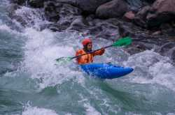 acing rapids with naina adhikari