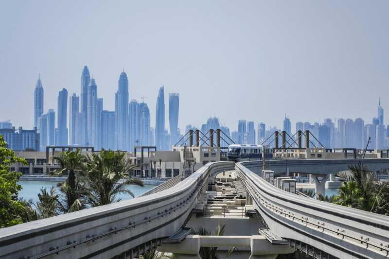 Advantages Of The Mumbai Monorail