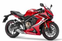 after cb300r, honda cbr650r bookings open in india [official]