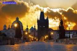 After The Sundown - Prague (Czech Republic)