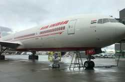 air india to repair broken seats onboard the 777s - live from a lounge