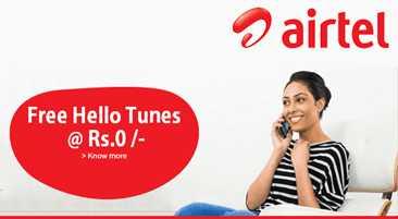 Airtel FREE Caller Tune 2019 Using Wynk Music App