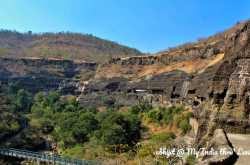 Ajanta Caves: The Archaeological Wonder, where Rocks tell Stories (Part B) – My India thru' Lenses
