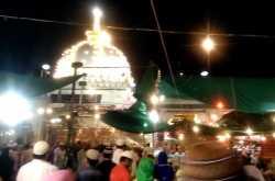 Ajmer Shariff Shrine visit and lesson