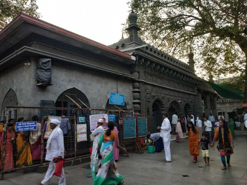 Alandi: Sant Dnyaneshwar's Therapeutic Abode Along The Banks Of The Indrayani