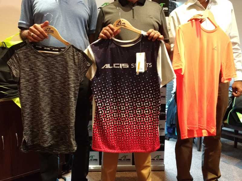 Alcis Sportswear Using Technology To Bring Together Fashion Within Limited Budget
