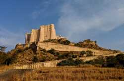 Alila Fort Bishangarh, not a getaway but an experience!