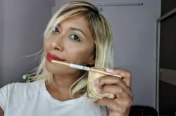 all spiced up with mac x padma lakshmi collection | skinnygirldiariez