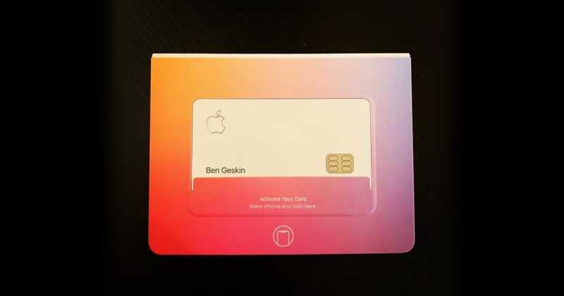 All You Need To Know About Apple Card