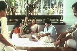 Alternate endings #3 ~ Bharatham