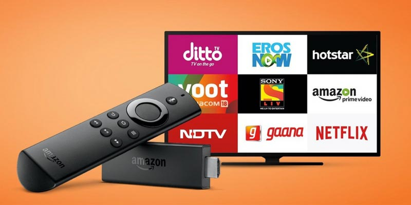 Amazon Fire TV Review: An Introduction- ClickandFab