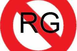 An IIT for RGs