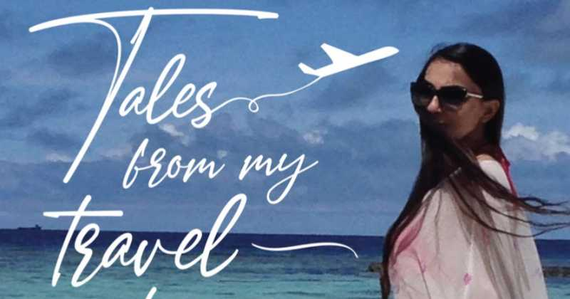An Ideal Escapade From Mundane Life: Noor Anand Chawla's 'Tales From My Travel Treasury'