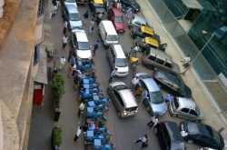 An Open Letter To The Traffic Police
