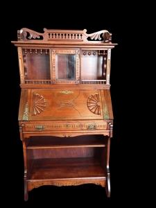 Antique Desks - Secretary Desks ⋆ Bohemian