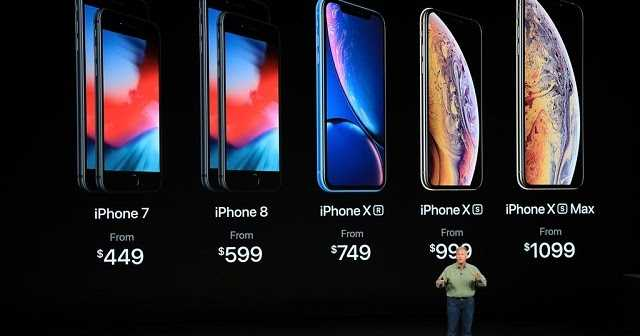 Apple Event: Go Big Or Go Home!