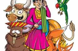 Hindi Comics - Download Hindi Comics For Free - Varun Sinha | BlogAdda