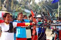 Archery: a sport for Kids to Adults