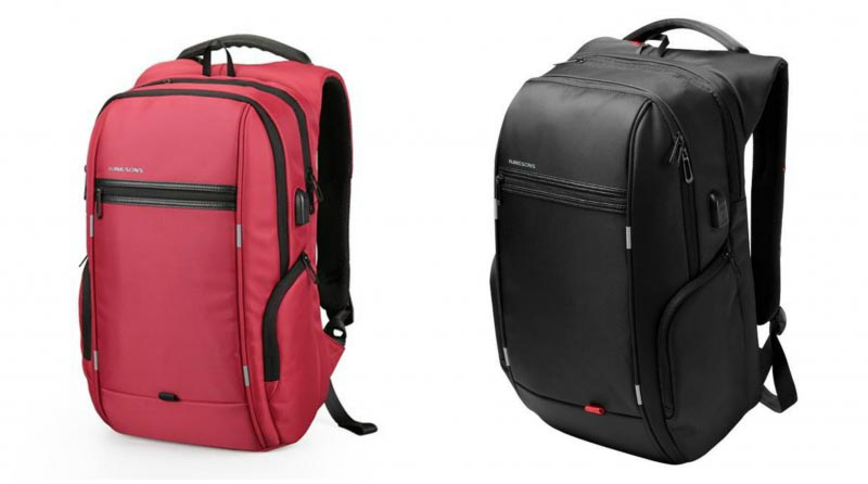 Are Backpacks Really Prone To Theft? • ClickandFab - Being Fabulous Is A Forte
