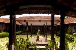 Areca Plantation Experience Koppa and Sringeri Region - Homestay in Chikmagalur
