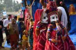 Artfully Mesmerizing Surajkund Mela