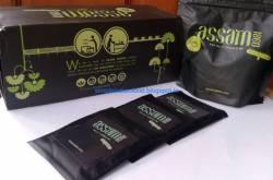 Assam 1860 tea review