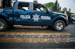 At least 15 killed in shootout in Mexico between police and drug gangs